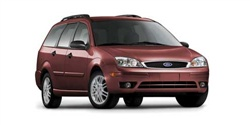 Focus Wagon Ford or similar