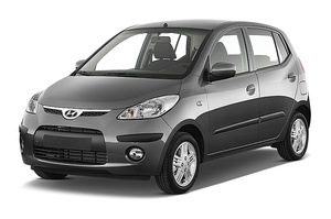 Hyundai i10, 3 Door, Manual