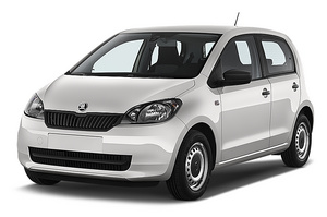 Skoda Citigo, Guaranteed 2018 Model, Manual