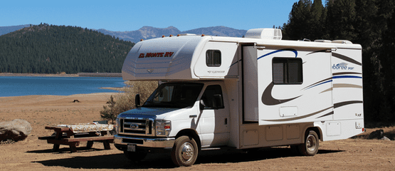 El Monte RV Market: 20% off and 100 free miles