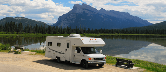 Fraserway RV Rentals: August Spezial