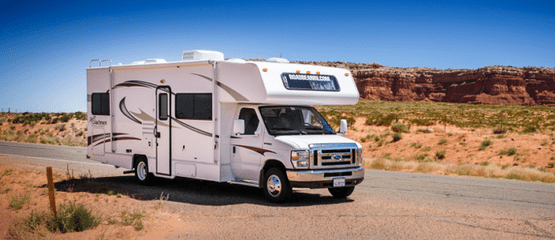 Road Bear RV: Road Bear: All Inclusive Winter Special