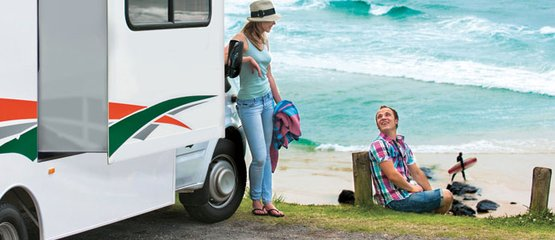 Apollo Motorhomes AU Domestic: Apollo: Early Bird 5% di sconto