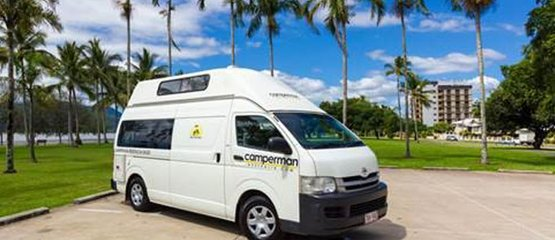 Camperman: 2 Free Days for Every 12