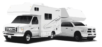 Air New Zealand Motorhomes