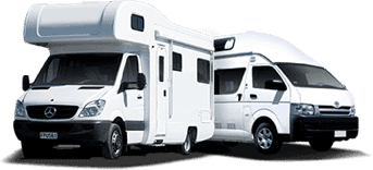 Compare and Choose Motorhomes