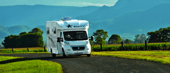 Star RV Australia International: Star RV: 5% vroegboekkorting