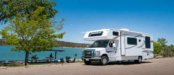 Road Bear RV International: Road Bear: All Inclusive Especial de Inverno