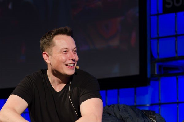 Elon Musk is one of the most staunch supporters of driverless cars