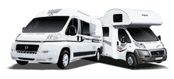 RV Rent a Campervan