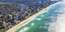 Coolangatta (Gold Coast) Aeroporto