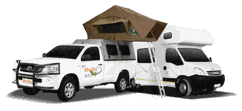 Energi Motorhomes South Africa